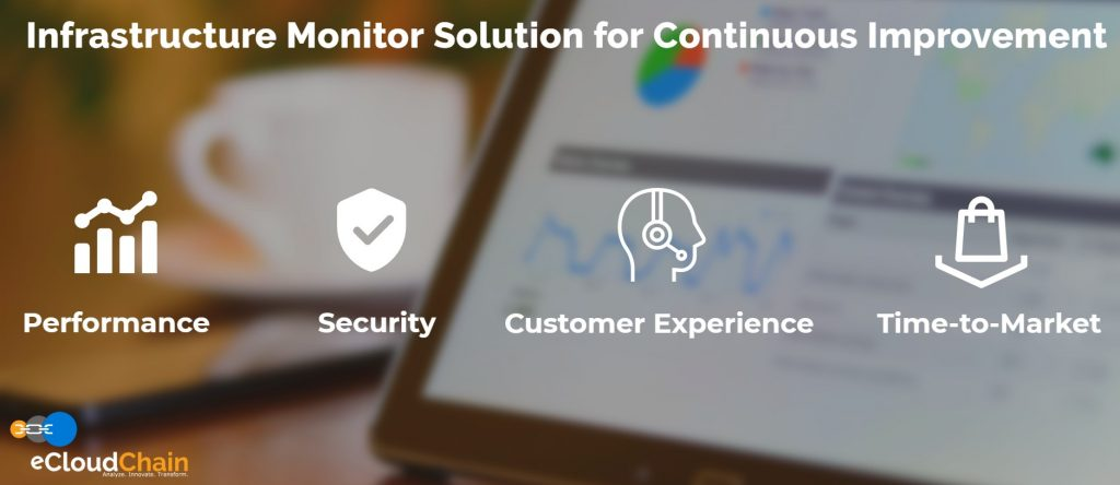 infrastructure monitoring solution